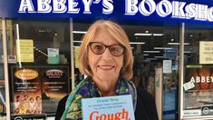 Written with genuine heart and humour, Gough and Me is a nostalgic and deeply personal memoir of social mobility, cultural diversity, and the unprecedented opportunities that the Whitlam era gave one Australian working-class woman. #goughandme @sykes.christine @venturapress__ #memior #goughwhitlam #books #aussieauthors #readers #bookstagram #authorsatabbeys #abbeysbookshop #131york #sydney York Street, Cultural Diversity, Working Class, Teaching Science, In The Heart, Bookstagram, Aladdin, Memoirs, Special Gifts