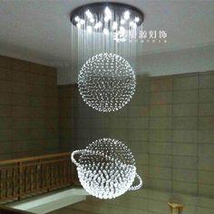 aliexpress com buy new arrival lamps crystal lamp pendant light