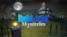 Build-a-lot Mysteries now available! http://hipsoft.com/bal8.jsp  Get ready to work with eccentric members of the Graves Family to build, buy and flip houses in each of their eerie neighborhoods. Look for cryptic clues and earn fun achievements as you unearth the family's peculiar talents and questionable pasts.
