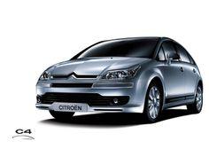 Citroën C4 2004