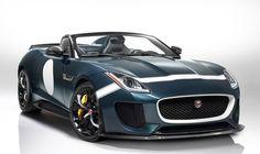 Jaguar comercializará el F-Type Project 7 | QuintaMarcha.com