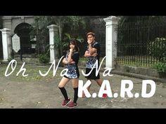 K.A.R.D - Oh NaNa  DANCE COVER