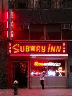 Subway Inn, 143 E 60th St, NY