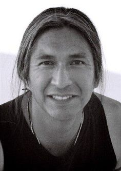 Gene Tagaban - Cherokee, Tlingit, Filipino Storyteller- Hotness knows no age