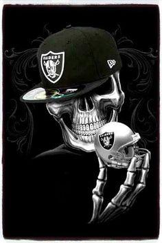 Oakland Raiders Wallpapers, Raiders Girl, Oakland Raiders Football, Nfl Oakland Raiders, Pittsburgh Steelers, Dallas Cowboys, Joker Hd Wallpaper, Skull Wallpaper, Cholo Art