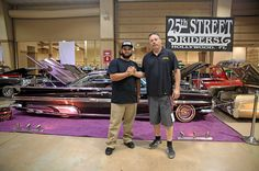 2016-Miami-lowrider-Super-Show-Joe-Ray from Lifestyle C.C and 25th-Street-Riders.