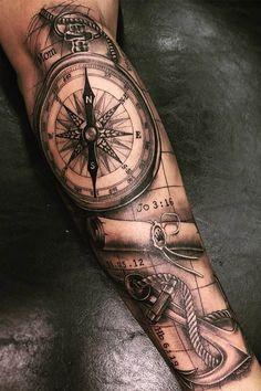 tattoos for guys * tattoos ; tattoos for women ; tattoos for women small ; tattoos for guys ; tattoos for moms with kids ; tattoos for women meaningful ; tattoos with meaning ; tattoos for women small meaningful Tattoo Arm Mann, 42 Tattoo, Forarm Tattoos, Cool Arm Tattoos, Forearm Sleeve Tattoos, Best Sleeve Tattoos, Tattoo Life, Tattoo Sleeve Designs, Tattoo Designs Men