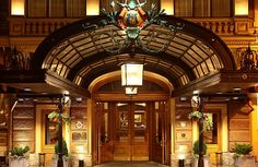 Pictures of Grand Hotel Europe, Nevsky Prospekt, St Petersburg, Russia on The World's Best Hotels