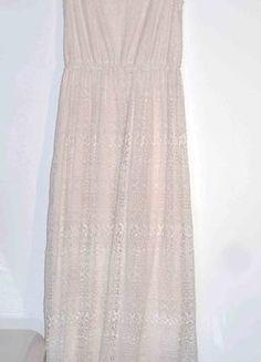 Kup mój przedmiot na #Vinted http://www.vinted.pl/kobiety/dlugie-sukienki/7128571-dluga-koronkowa-suknia