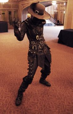 THIS GUY LOOKS SO COOL!!  The Nightstalker (Assassin's Creed III Multiplayer) - shuraiya