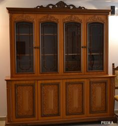 China Cabinet, Furniture, Projects, Home Decor, Sage Green House, Houses, Cement, Manualidades, Bricolage