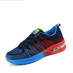 2016 spring men running shoes style for running and walking sports air mesh breathable low cut comfortable sneakers colorful 9
