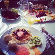 ♥ Acai Bowl, Dairy, Cheese, Breakfast, Food, Acai Berry Bowl, Morning Coffee, Essen, Meals