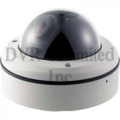 DT-612FV STORM IP68 W-V proof Camera Easy Twist and Lock Install