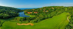 See 34 photos and 6 tips from 349 visitors to Zimbali Coastal Resort. Nothing like swimming into the evening. Famous Golf Courses, Public Golf Courses, Coeur D Alene Resort, Augusta Golf, Golf Course Reviews, Golf Estate, Golf Attire, Coeur D'alene
