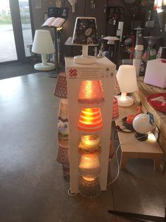 FATBOY, lampes et abats jour disponibles dans notre showroom #OuestLuminaires #showroom #lentilly #lyon #rhone #luminaires #Fatboy
