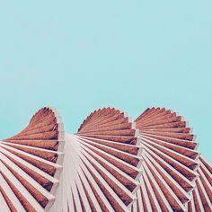 Sharpened pencils | Lápices afilados #nicanorgarcia #architecture #Padgram