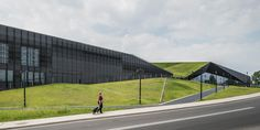 Gallery of Katowice International Conference Centre / JEMS - 6