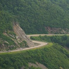 Gateways to nature: 7 Canadian towns on the edge of spectacular wilderness Cabot Trail, Cape Breton, Nova Scotia, Cool Places To Visit, Wilderness, Travel Destinations, Scenery, Country Roads, Canada