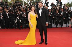 Anna Kendrick in Stella McCartney - All the Breathtaking Looks From the 2016 Cannes Film Festival - Photos