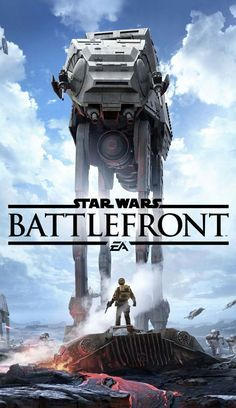 Star Wars Battlefront wallpapers hd | www.fabuloussavers.com/games-desktop-wallpapers.shtml