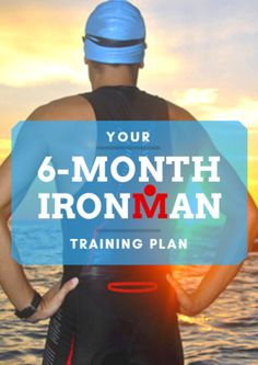 What does training six months out from your race look like? Here are my top five recommendations for what to focus on leading into your IRONMAN. Your 6-Month IRONMAN Training Plan http://www.active.com/triathlon/articles/your-6-month-ironman-training-plan?cmp=-17N-60-S1-T1-D1-04132015-23