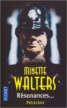 Amazon.fr - Resonances - Minette Walters - Livres