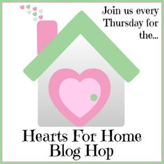 Hearts for Home Blog Hop + Fall Giveaway! - http://www.yearroundhomeschooling.com/hearts-home-blog-hop-oct-2nd/