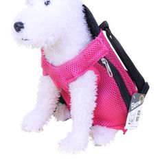 Daisy1993 Breathable Front and Back Dog Cat Carrier Legs Out, Outdoor cat Carrier Backpack for Small Puppy Dogs, Hands Free, Lightweight and Safety *** For more information, visit now - Cat Cages, Carrier and Strollers