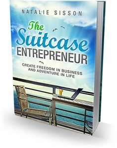 you reed book: the suitcase entrepreneur