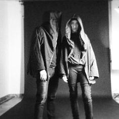 #Tvscia #womenswear #madeinitaly #madeintuscany #darkshades #darkside #black #top #followthebuyers #backstage #blogger #fashionblogger #instadaily #instagood #instagram #picoftheday #lookbook #photoshoot #photo #by @federicomanneschi #designer  @elisasoldini @luciapadrini #photobackstage @luciapadrini #picoftheday #arezzo #milano #paris #fashionblogger @non.ris #fashionweek #fallwinter @kimonoraintvscia