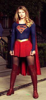 Melissa Benoist - Supergirl ®... #{T.R.L.}