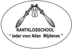 """Kantklosschool """"Ieder voor Allen"""" Wijdenes"""
