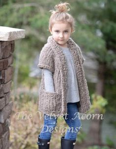 Rational Baby Girls Ballet Cardigans Knitting Pattern Girls' Clothing (0-24 Months)