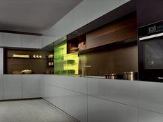 #HT50Rossana #kitchen #design #interiors #kitchens #Rossanacucine #living