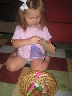 The Activity Mom: Playing and Learning with Your 2 Year Old
