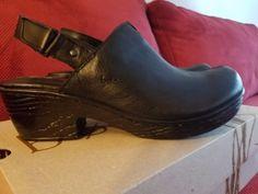 New in box B.O.C. Børn Concept black Aime clogs size 10 #Brn #ClogsCheck out New set of 2 Carter's Child of Mine baby boy bodysuits size 6-9 mos #Carters #Everyday http://www.ebay.com/itm/-/302485072329?roken=cUgayN&soutkn=fAxVjS via @eBay