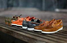 Sebago: calzado y complementos de estilo náutico en Bilbao | DolceCity.com
