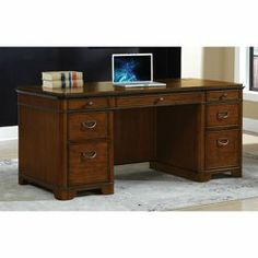 Kensington Executive Desk for offices everywhere.
