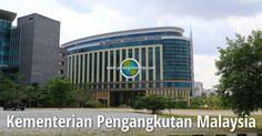 Kementerian Pengangkutan Malaysia Building is a government building housing the Malaysian Ministry of Transport Putrajaya, Travel Tips, Transportation, Asia, Building, Travel Advice, Buildings, Travel Hacks, Construction
