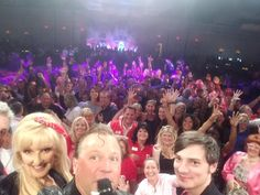 Grease theme party entertainment, Chrome Band packs the dance floor at corporate convention in Orlando. 80 Bands, All Band, Corporate Entertainment, Party Entertainment, Grease Theme, West Palm Beach Florida, Trumpet Players, Party Themes, Theme Parties