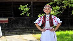 Vladuta Lupau - Ramai bade ne-nsurat Folk Music, Lace Skirt, Harajuku, Traditional, Film, Skirts, Style, Fashion, Movie