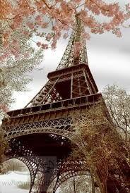 نتيجة بحث الصور عن برج ايفل ايكون Springtime In Paris Tour Eiffel Places To Go