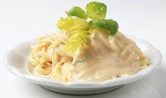 Recipes for Tasty Tilapia Pasta Pasta Recipes, Chicken Recipes, Cooking Recipes, Creamy Garlic Pasta, Cauliflower Pasta, Great Recipes, Favorite Recipes, Potato Pasta, Recipe Collection