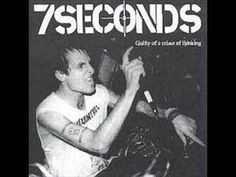7 Seconds - Young Till I Die