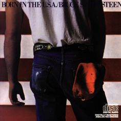 86. Bruce Springsteen, 'Born in the U.S.A.'