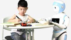 robot-babysitter