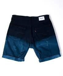 Image result for tie dye shorts mens