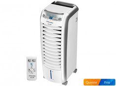 Climatizador de Ar Electrolux Quente/Frio 3 Vel com as melhores condições você encontra no site do Magazine Luiza. Confira!