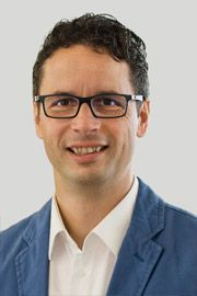 Paessler AG ernennt Dr. Marc Rössel zum CFO